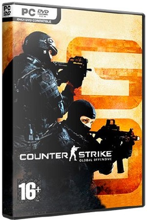 Counter-Strike: Global Offensive v1.33.0.0  (2013/Rus/Eng/PC) [P]