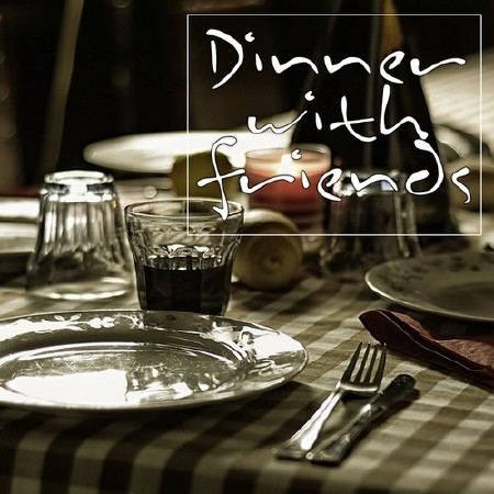 Dinner With Friends (2014)