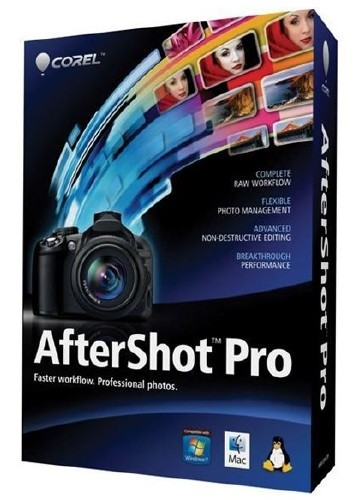 Corel AfterShot Pro 2.0.0.133 Final