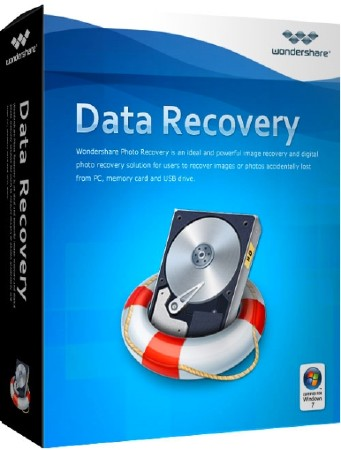 Wondershare Data Recovery 4.6.0.6 + Rus