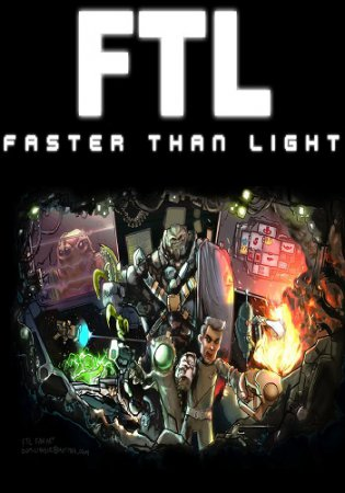 Faster Than Light Advanced Edition (2014/PC/EN)