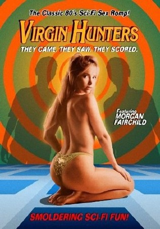 Охотники на девственников / Test Tube Teens from the Year 2000 / Virgin Hunters (1994) DVDRip
