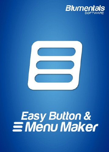 Blumentals Easy Button & Menu Maker Pro 4.0.0.26 Final