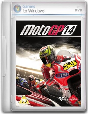 MotoGP 14 (2014/Eng.PC) – CODEX