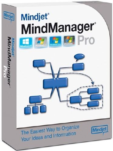 Mindjet MindManager 14.3.192 Final