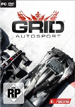 GRID Autosport Black Edition (2014/Rus/Eng/PC) RePack от R.G. ILITA