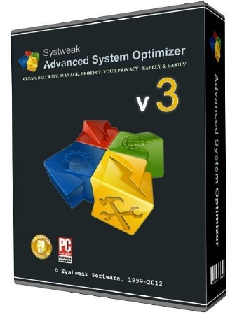 Advanced System Optimizer 3.5.1000.15948 DC 26.06.2014 ML/RUS