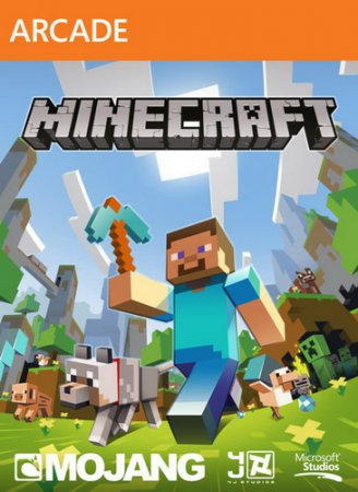 Minecraft v.1.5.2 (2014/PC/RUS) Repack by Snowlion