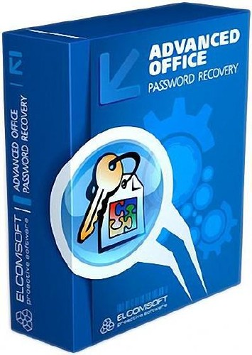 ElcomSoft Advanced Office Password Recovery 6.01.632 Final