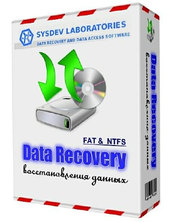 Raise Data Recovery for FAT / NTFS 5.15.3 ML/RUS