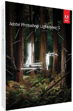 Adobe Photoshop Lightroom 5.6 Final + Rus