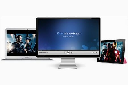 iDeer Blu-ray Player 1.6.0.1729 Final (2014) RUS