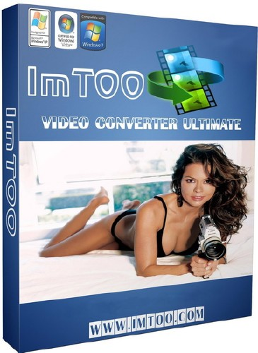 ImTOO Video Converter Ultimate 7.8.4 Build 20140925 Final + Rus