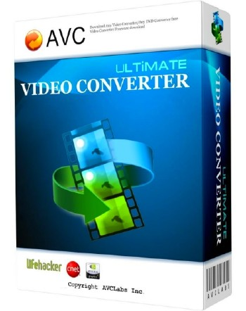 Any Video Converter Ultimate 5.7.2 ML/RUS