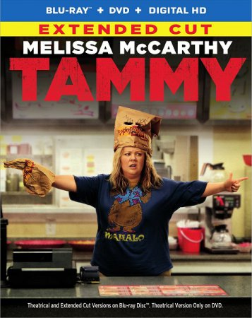 Тэмми / Tammy (2014/HDRip/BDRip/720p/1080p)