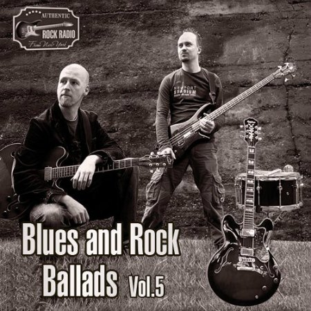 VA - Blues and Rock Ballads Vol.5 (2014)
