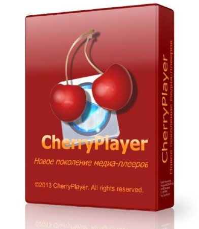 CherryPlayer 2.2.0 + Portable
