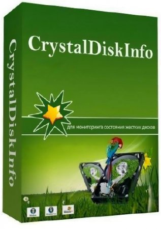 CrystalDiskInfo 6.3.0 Final + Portable ML/RUS