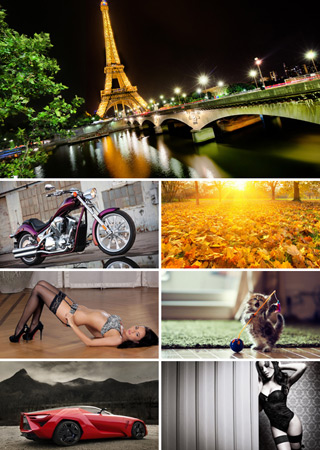 Amazing Collection HD Wallpapers (Part 4)