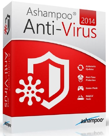 Ashampoo Anti-Virus 2014 1.1.1 DC 06.02.2015 ML/RUS
