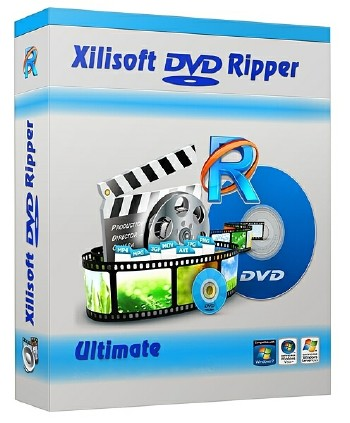 Xilisoft DVD Ripper Ultimate 7.8.7 Build 20150209 + Rus