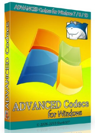 ADVANCED Codecs for Windows 7 / 8 / 10 5.06 ML/RUS