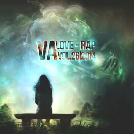 Love-Rap vol.26 (2014)