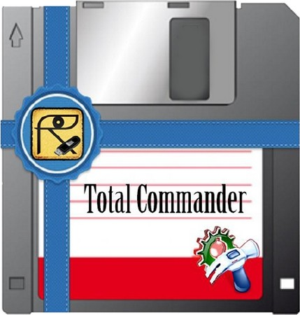 Total Commander 8.51a RuneBit Edition 2.7 (2015/ML/RUS)