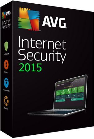 AVG Internet Security 2015 15.0 Build 5856 Final