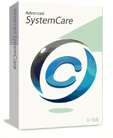 Advanced SystemCare Ultimate 8.0.1.662 RePack by Diakov