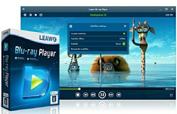 Leawo Blu-ray Player 1.8.7.0 ML/RUS