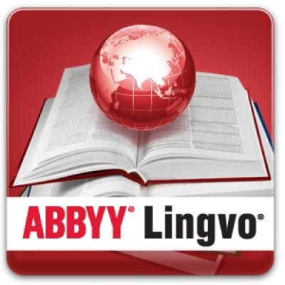 ABBYY Lingvo Dictionaries 4.1.6 & Словари 'Android'