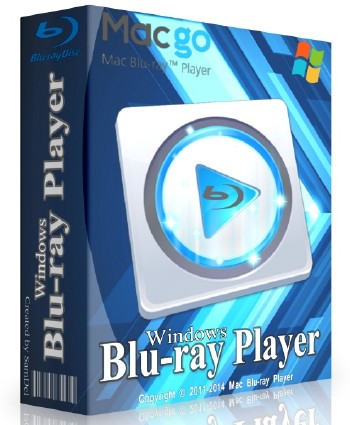 Macgo Windows Blu-ray Player 2.16.1.2037 ML/RUS
