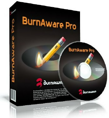 BurnAware Professional 8.7 Final ML/RUS