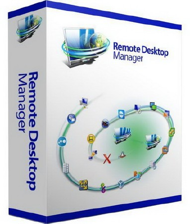 Remote Desktop Manager 11.0.14.0 Enterprise RePack by D!akov