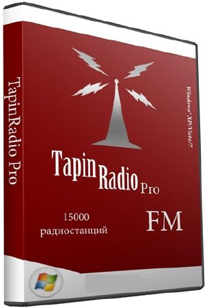 TapinRadio Pro 1.72.3 RePack by D!akov