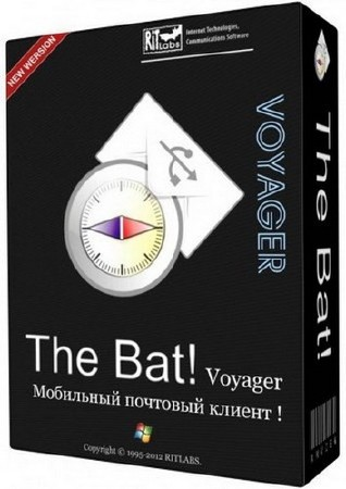 The Bat! Voyager 7.0.0.54 Final RePack by D!akov