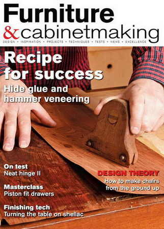 Furniture & Cabinetmaking №240 (January 2016)