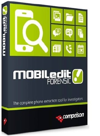 MOBILedit! Forensic 8.2.0.8057 Portable Ml/Rus/2015