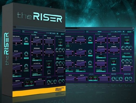 AIR Music Tech - the RISER 1.0.7 x86 x64 2016 Eng