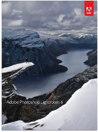 Adobe Photoshop Lightroom 6.4 Final RePack by D!akov