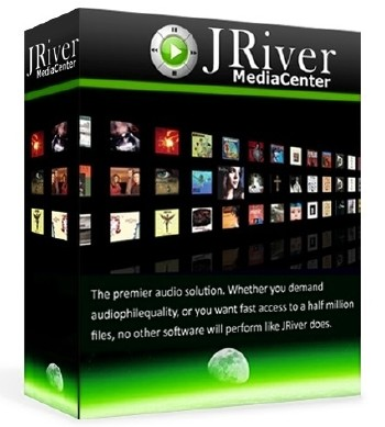 J.River Media Center 21.0.39 ML/RUS
