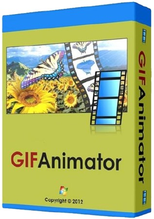 Coolmuster GIF Animator 2.0.25 ML/RUS/2016 Portable