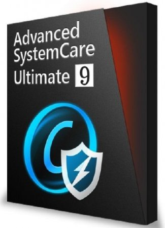 Advanced SystemCare Ultimate 9.0.1.622 Final ML/RUS