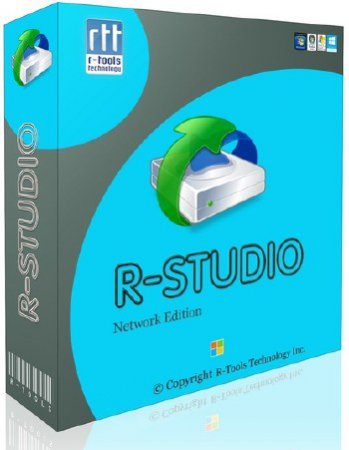 R-Studio 7.8 Build 160808 Network Edition ML/RUS