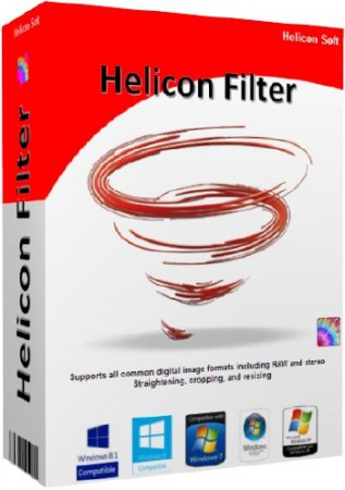 HeliconSoft Helicon Filter 5.5.4.10 DC 28.01.2016 ML/RUS