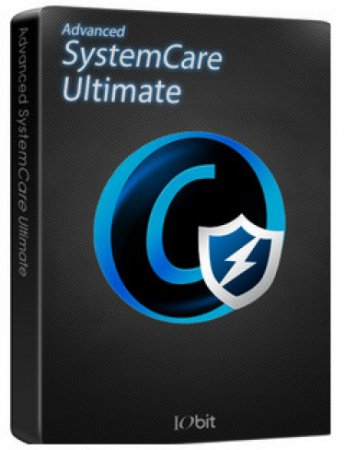 Advanced SystemCare Ultimate 9.0.1.627 (2016) RUS