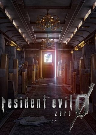 Resident Evil 0 Remaster / Biohazard 0 HD Remaster (2016/PC/RUS) RePack by SEYTER