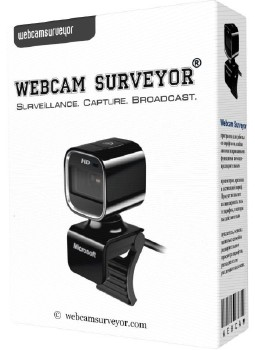 Webcam Surveyor 3.4.0 Build 1003 Final ML/RUS