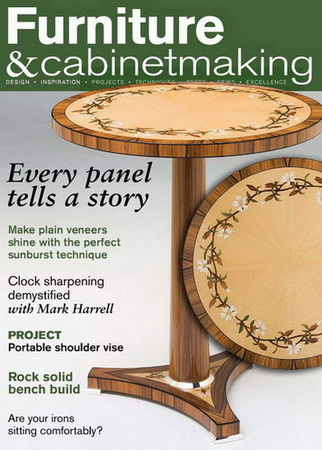 Furniture & Cabinetmaking №242 (March 2016)